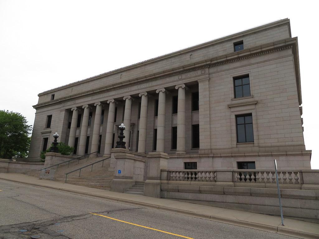 Minnesota Endorsed Rape Culture