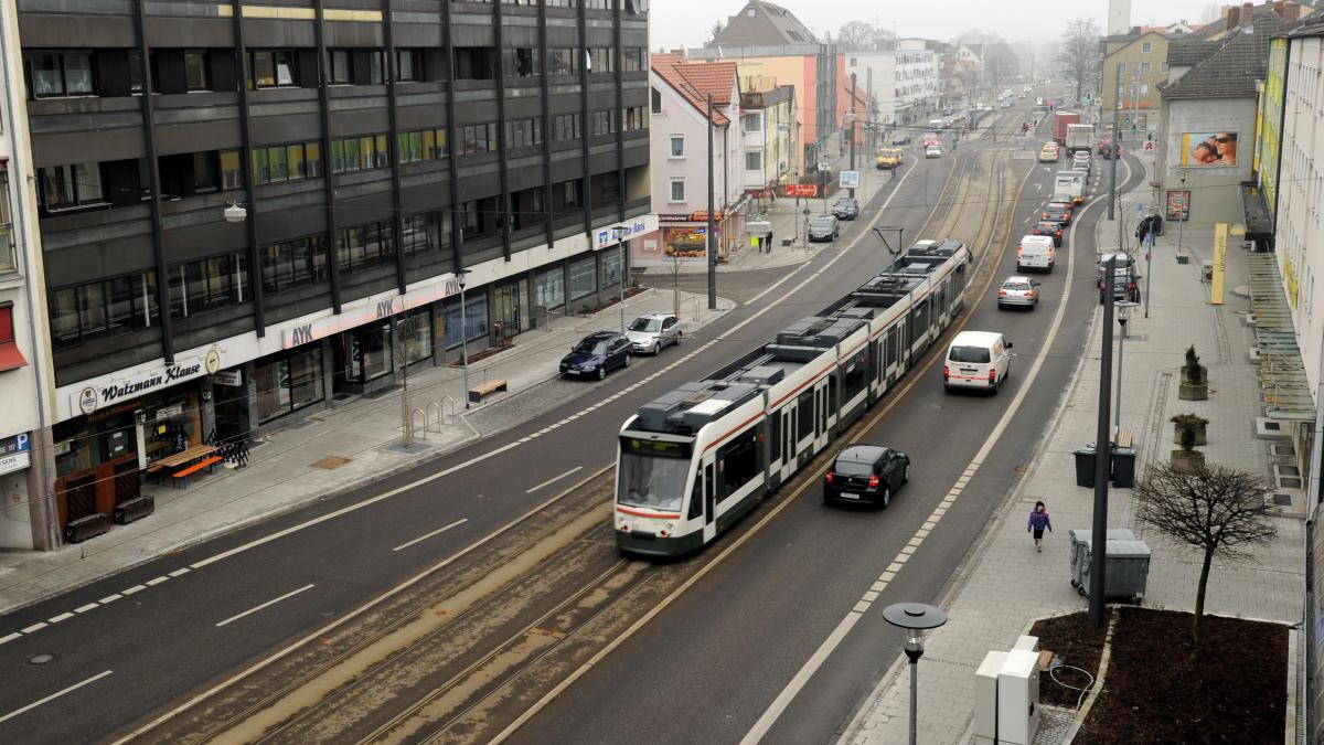 Augsburg: Baufirma Reicht Millionenklage Gegen Die