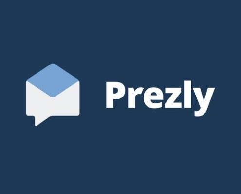 Prezly