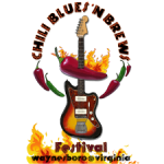 Virginia Chili, Blues n' Brews Festival