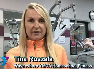 y homeschool fitness