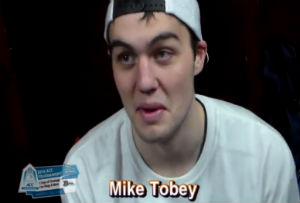 mike tobey