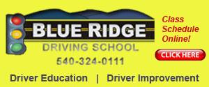 Blue Ridge Driving School