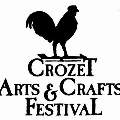 crozet arts festival