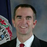 ralph northam conservation