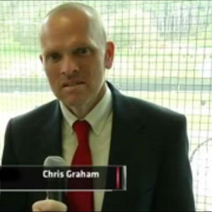 chris graham espn vmi