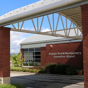 Virginia Tech Montgomery Executive Airport