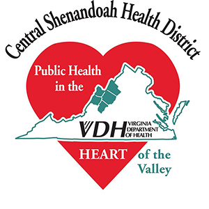 central shenandoah health district