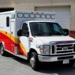 augusta health ambulance