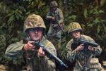 virginia tech military medicine