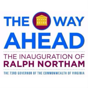 northam inaugural committee