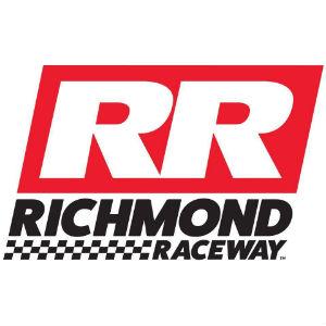 richmond raceway expands 2018 nascar season launch spectacular rh augustafreepress com nascar new logo font