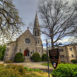 lexington church emu