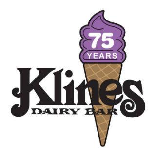 kline's dairy bar