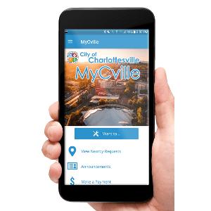 MyCville app