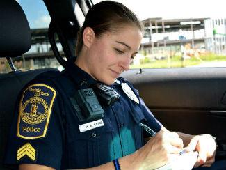 Virginia Tech Police
