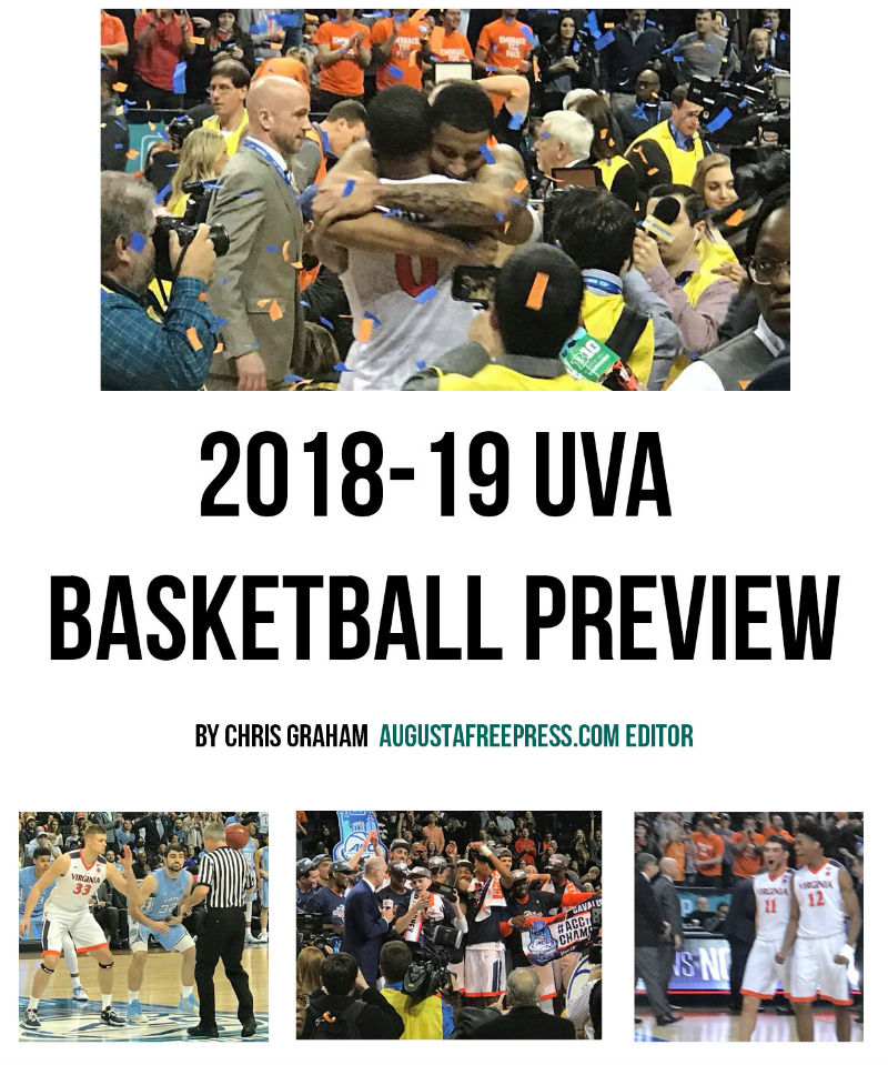 2018-19 uva basketball preview