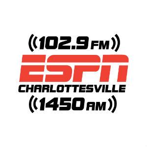 espn charlottesville logo