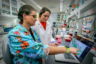 Genomics Sequencing Center