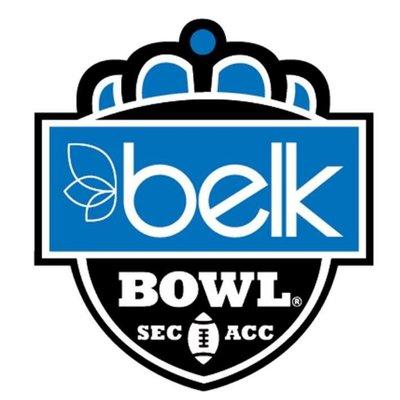 Belk Bowl