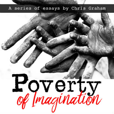 poverty of imagination