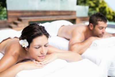 massage his and hers