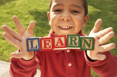 school learn education