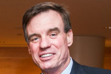 mark warner new