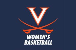 UVA women's basketball