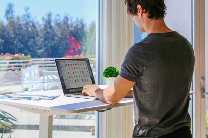standup desk
