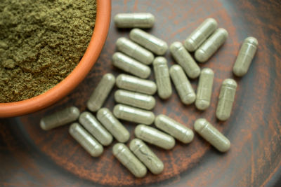 Image result for HOW LONG DOES KRATOM TAKE TO KICK IN?