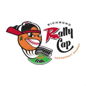 Richmond Rally Cap