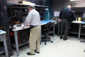 Cybercrimes Lab