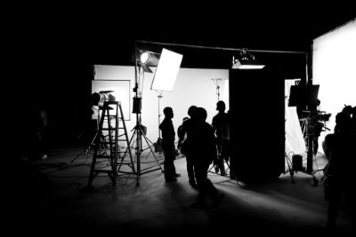 tv film production