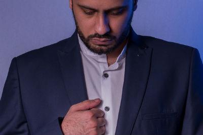 Mohammad Alshereda