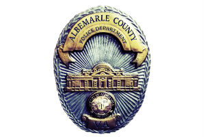 Albemarle County Police Department