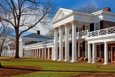 Virtual dedication of Memorial to Enslaved Laborers at UVA to be streamed Saturday