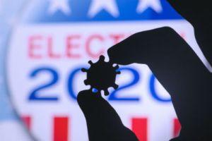 election covid-19