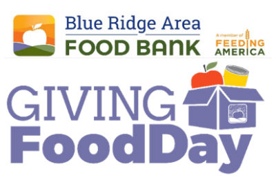 giving food day