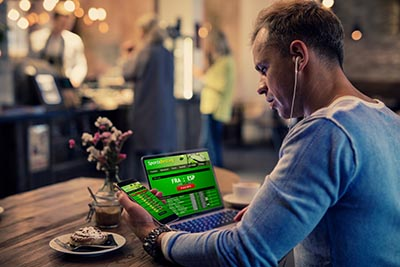 A guide to online betting