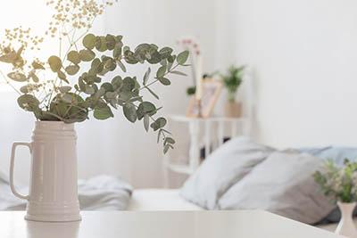 bedroom business relax