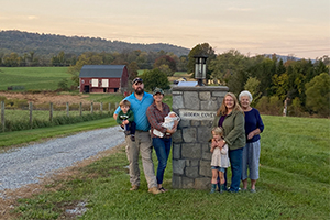 loudoun county farm