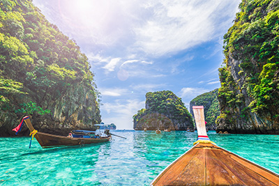 thailand travel business