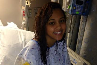 brianna hayes hospital