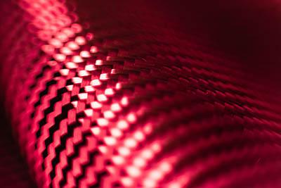 carbon fiber textile business