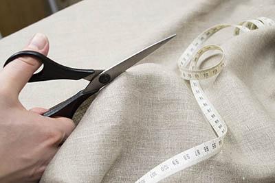 linen material business