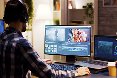 home video editing, home video editing studio,home video editing service