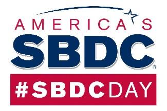 #SBDCDay