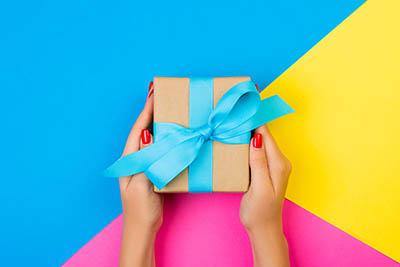 unique gift idea