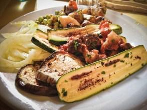 Taverna di Biagio - buffet